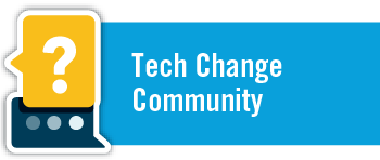 Tech Change Community
